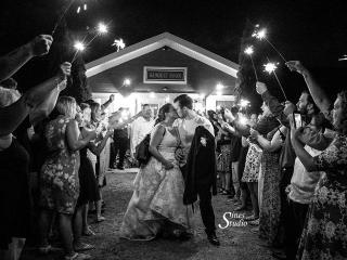 Glades Pike Wedding
