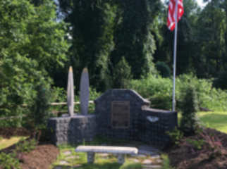 Peiffer Arboretum
