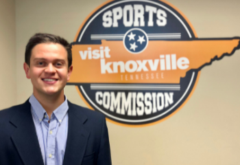 Caleb Wilson Sports Commission Headshot