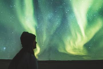 5 things you need to know about viewing the northern lights in Churchill, Manitoba