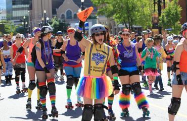 Salt Lake City Annual Events | Sundance, X-DANCE & More