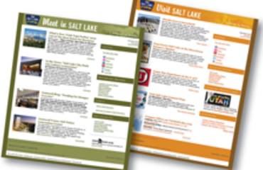 Monthly Newsletters & Informational Mailings