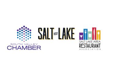 Visit Salt Lake, South Valley Chamber, Salt Lake Area Restaurant Association