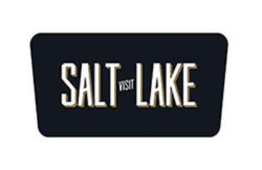Visit Salt Lake Logo