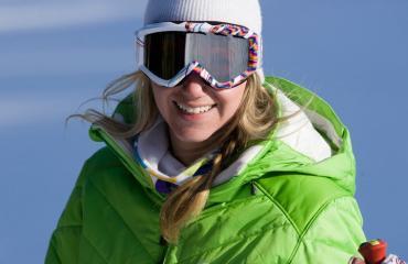 Katie Van Riper