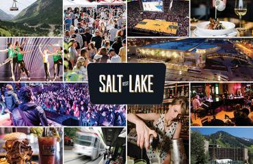 Visit Salt Lake and Snowbird email header image