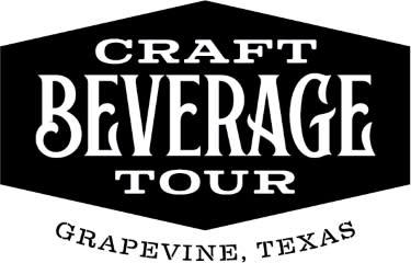 Craft Beverage Tour Logo