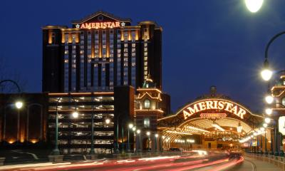 Ameristar Resort & Casino in St Charles