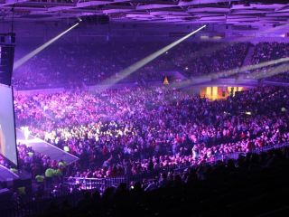 Events - BancorpSouth Arena - BancorpSouth Arena