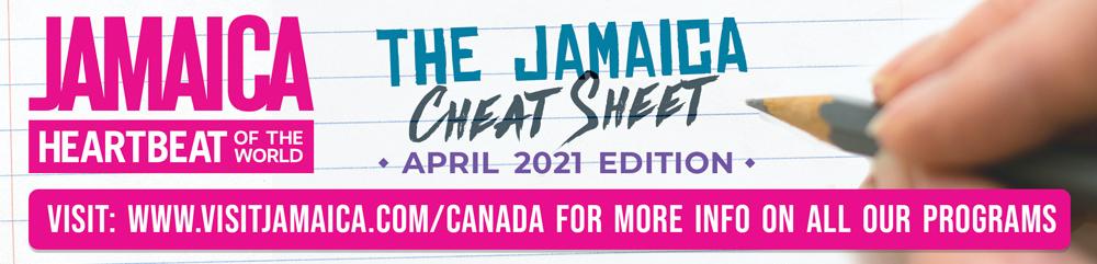 Cheat Sheet April 2021