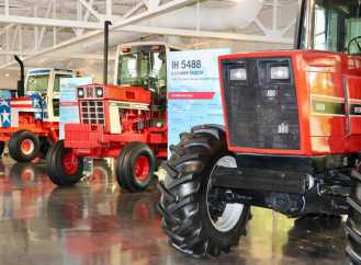 Tractors Case