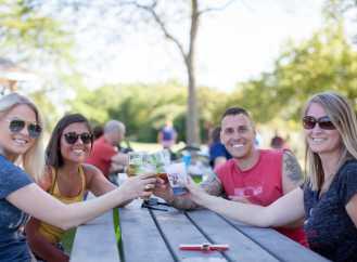 Franksville Beer Garden