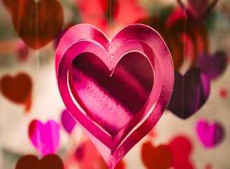 Valentine Stock
