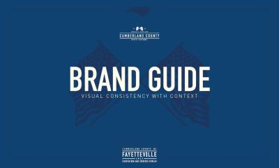 Brand Guide Front Cover Image