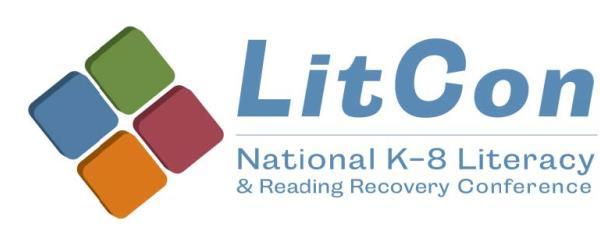 LitCon Logo