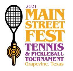 MSF Tennis & Pickleball Tournament