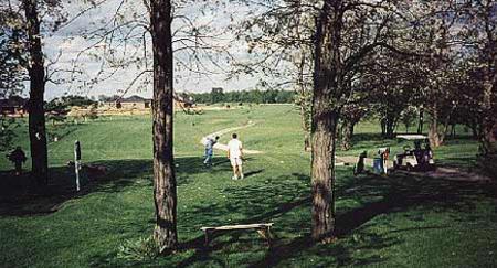 Quail Creek Golf Course (Photo courtesy of Quail Creek Golf Course's webpage)
