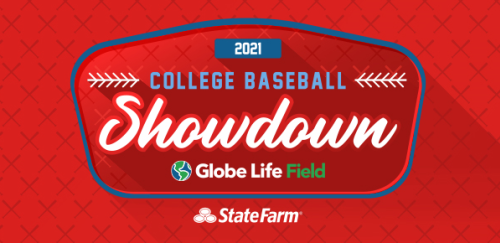 State Farm College Baseball Showdown