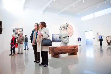 OMCA Gallery