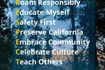 Visit CA Respect