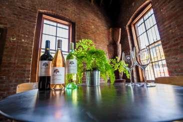 Campovida Winery