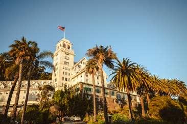 Claremont Hotel & Spa