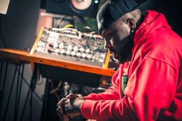 Mistah Fab musician artist