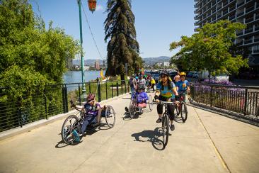 BORP Bike Share