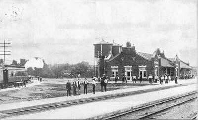 Old Greensburg Photo 2