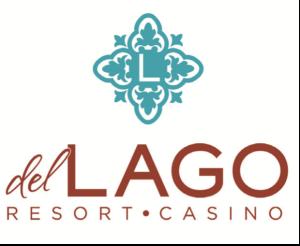 del Lago Logo