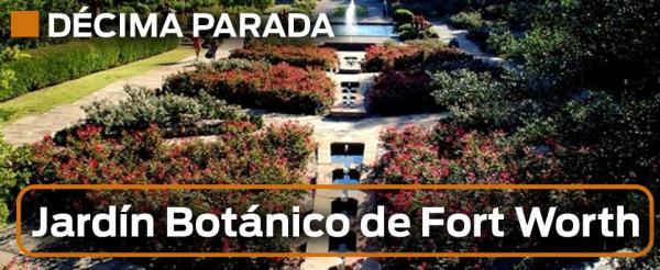 Botanic - Visita