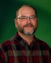 Jeff Oden portrait