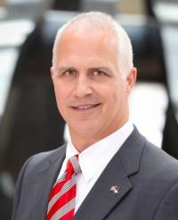 Douglas County Commissioner Friend