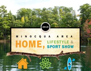 2019 home show header lake