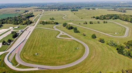 Photo courtesy of Putnam Park Road Course Facebook page