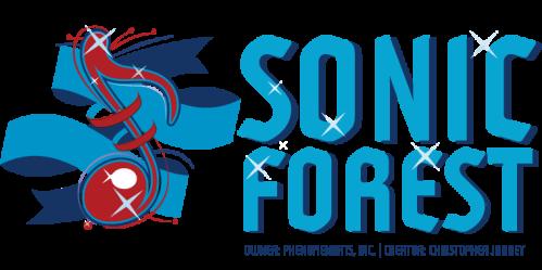 Sonic Forest Logo