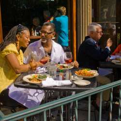 Athens Dining
