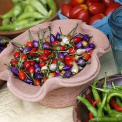 Farmers Market Bowl
