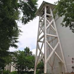 UGA Chapel Bell