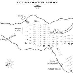Mooring Around Catalina Island