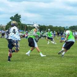 Sports & Tournament Venues