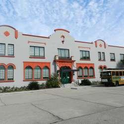 Bay St. Louis - L&N Depot