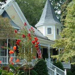Antebellum Homes