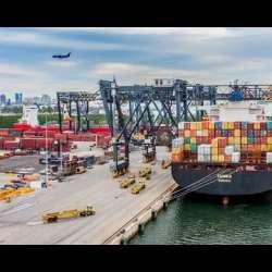 2015 Cargo Powerhouse Port