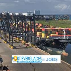 Cargo jobs