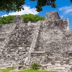 Archeologicals Zones - El meco