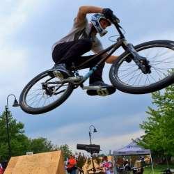 Riverrock Bike