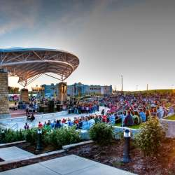 Liberty Bank Alton Amphitheater