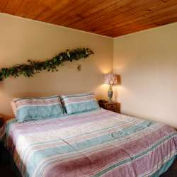 Rooms at Ranch Rudolf