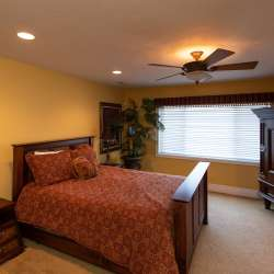 Rooms at the Visit Up North Vacation Rentals